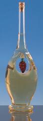 Сувенирная бутылка 500ml 2010