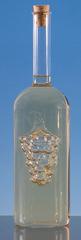 Сувенирная бутылка 500ml 2011